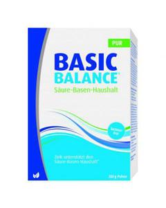 Basic Balance<sup>®</sup>Pur