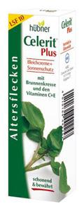 Celerit<sup>®</sup> Plus Bleichcreme LSF 10