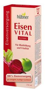 Hübner Eisen Vital<sup>®</sup>