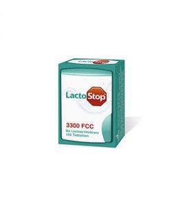 LactoStop<sup>®</sup>3300 FCC