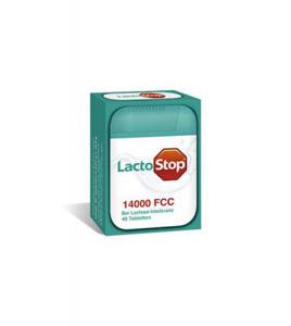 LactoStop<sup>®</sup>14000 FCC