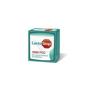 LactoStop<sup>®</sup>5500 FCC
