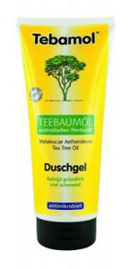 Tebamol<sup>®</sup>Teebaumöl Duschgel